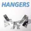 TRUSS HANGERS